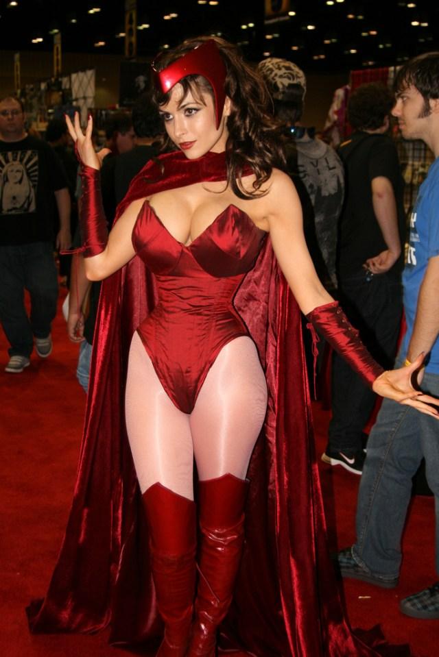 Scarlet Witch Cosplayer.jpg