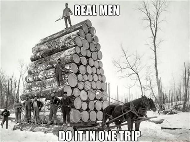 real men do it in one trip.jpg