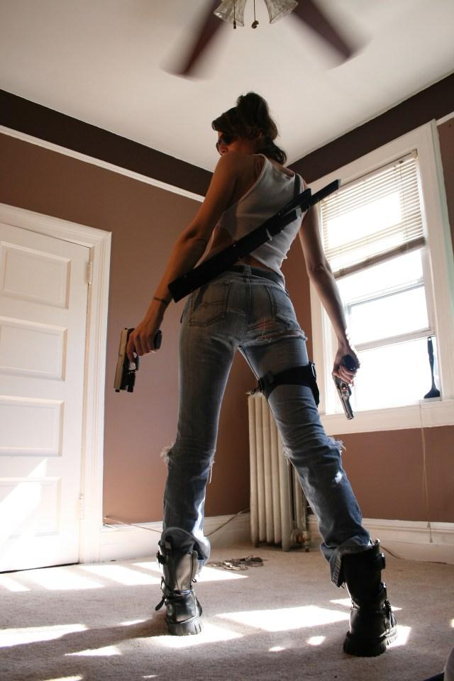 Armed Shoulder Peek.jpg
