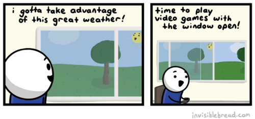 take advantage of this great weather.png