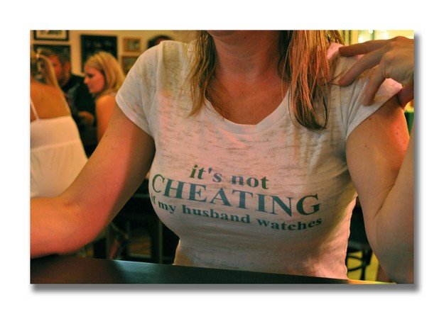 it's not cheating if my husband watches.jpg