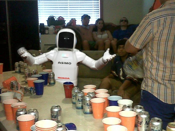 Asimo - the party robot.jpg
