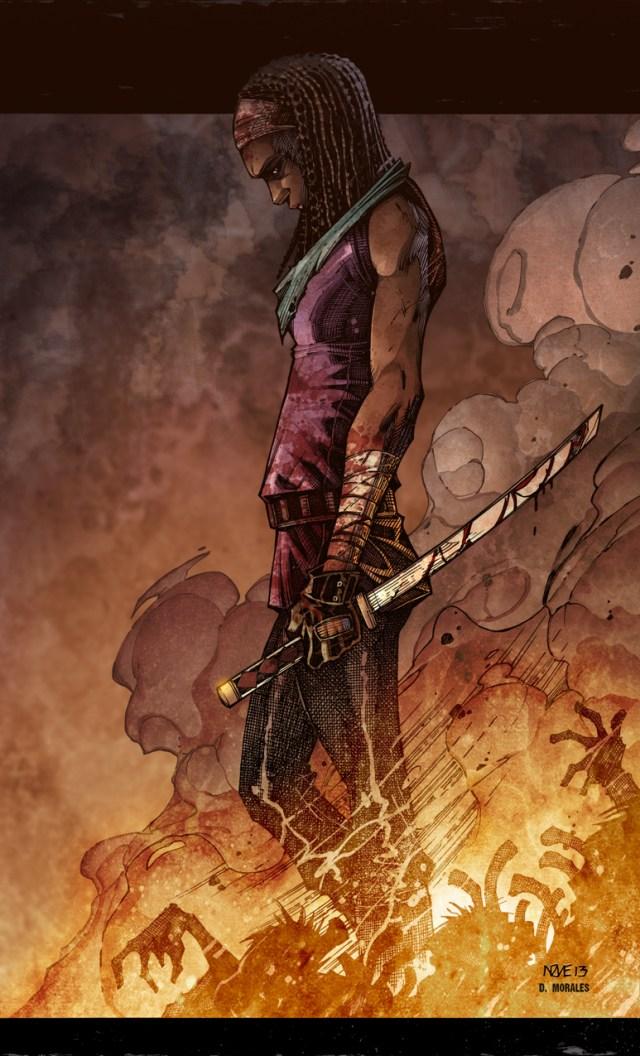 Mischone with a bloody sword.jpg