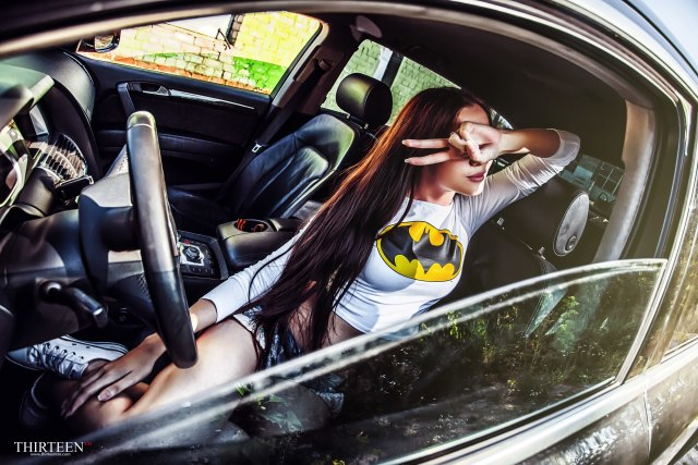 batgirl in a car.jpg