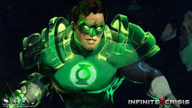 infinite green lantern.jpg