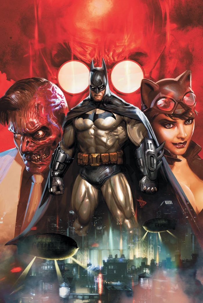 Batman and Two Face and Catwoman.jpg