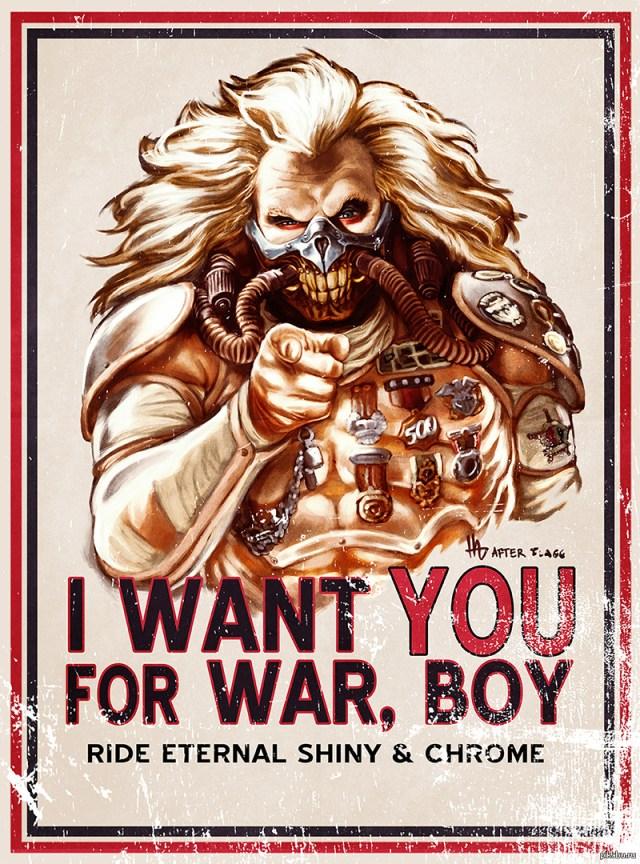 I want you for War, Boy.jpg