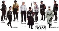 nazi fashion
