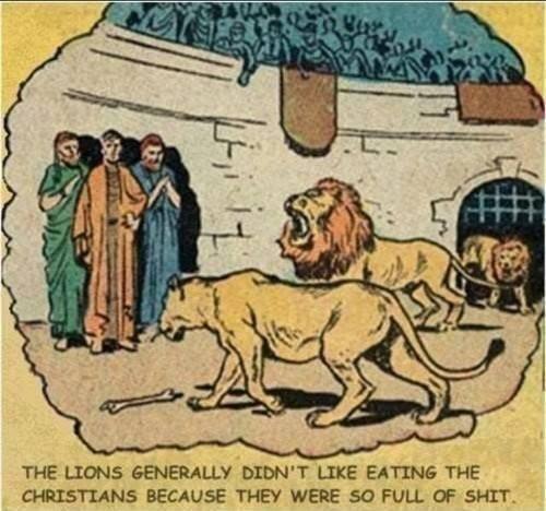 Lions hate christians.jpg