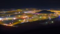 fireworks and fog in Saizburg, Austria.jpg