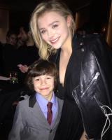 Chloe and Lucky Little Fan.jpg