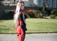 deadpool cosplayer with a gun.jpg