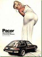 pacer sexy