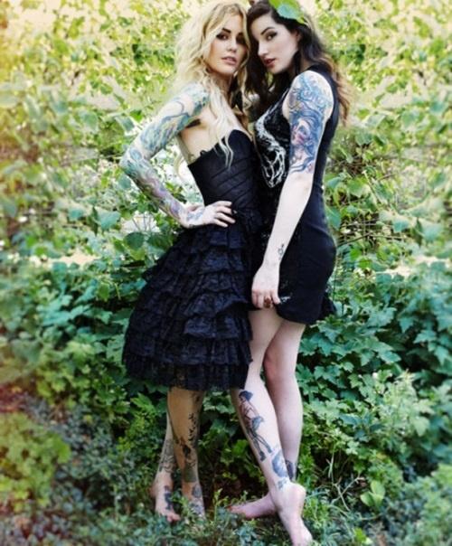 Tattooed-Hotties-9