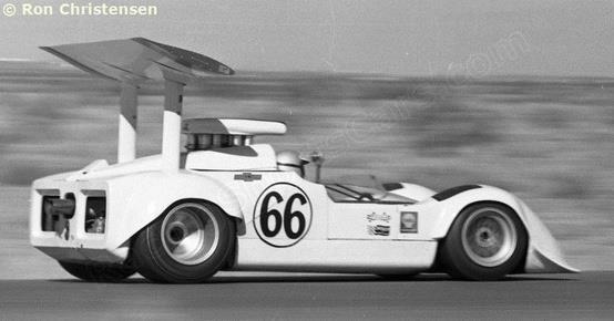 race car Chaparral 2G