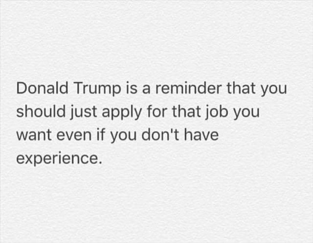 Donald Trump is a Reminder.jpg