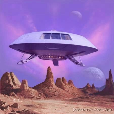 lost in space jupiter 2