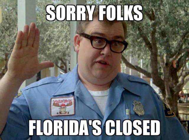 floridas-closed