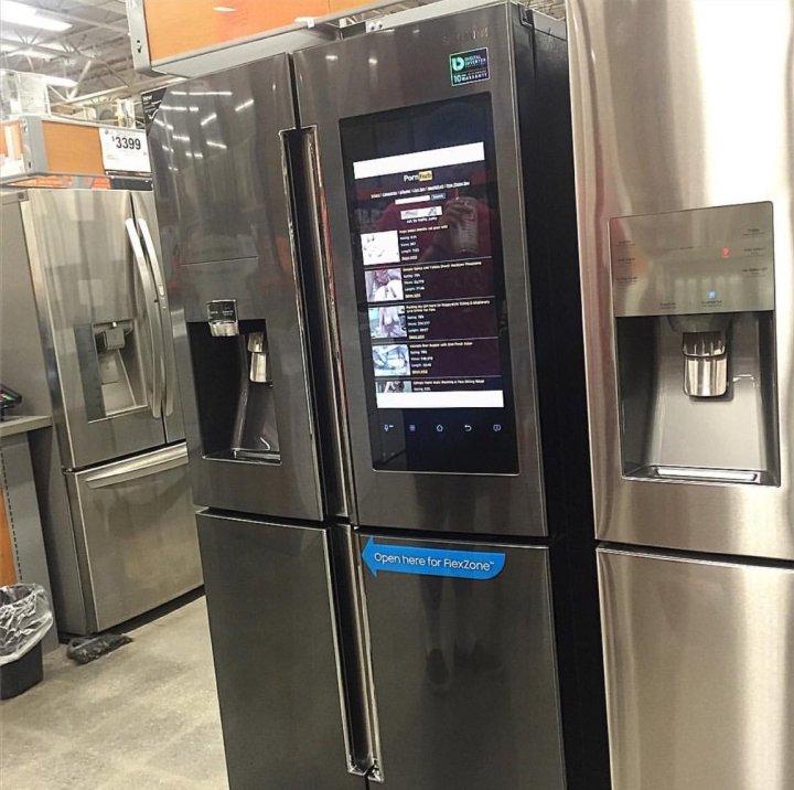 Pornhub on a fridge.jpg