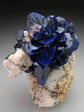 azurite-rose