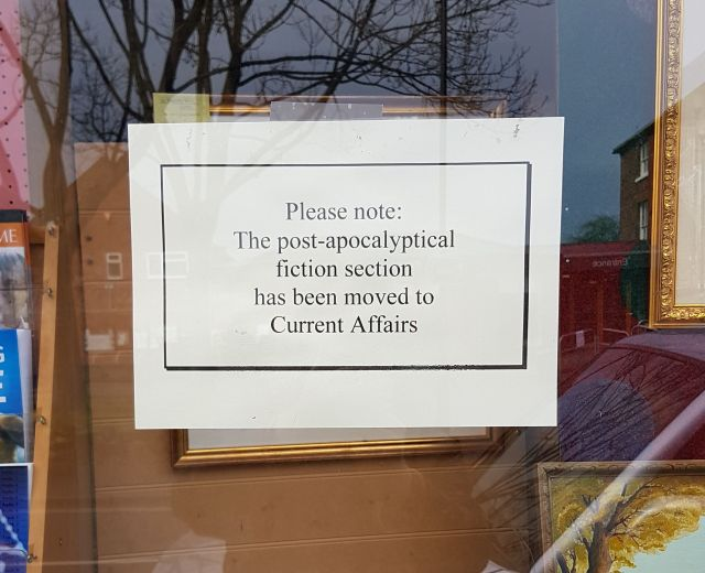 Post-Apocalyptical fiction section has been moved.jpg