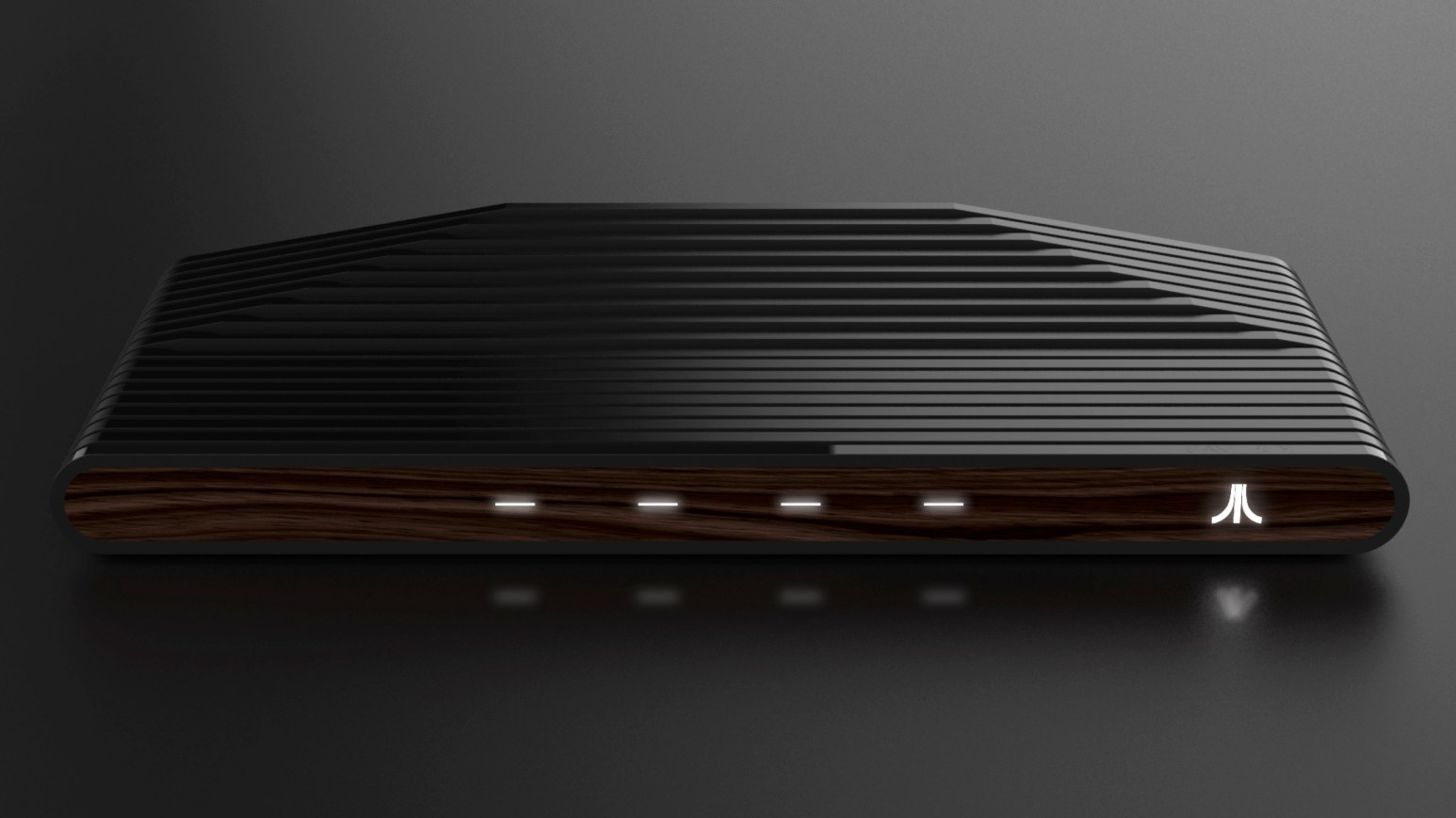 New Atari is sexy