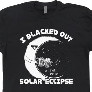 2017 Eclipse Shirt