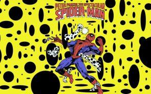 Spider-Parker