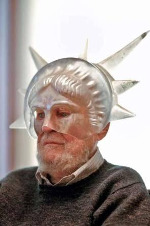 liberty mask
