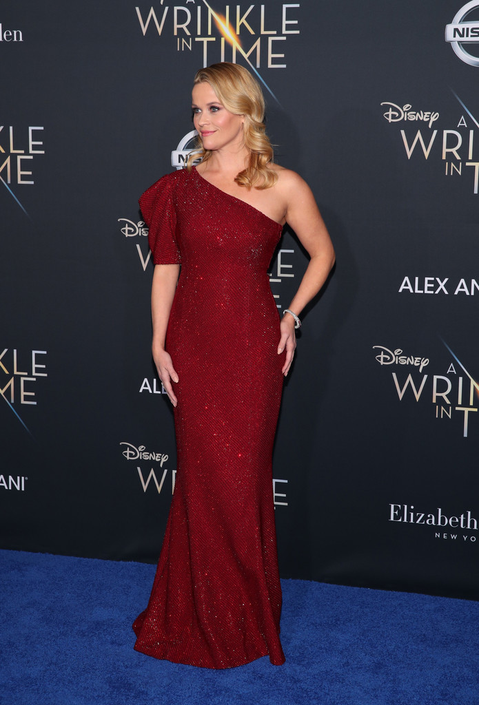 Reese Witherspoon – 'A Wrinkle in Time' Premiere in LA 22618