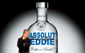 eddie izzard – absolute eddie