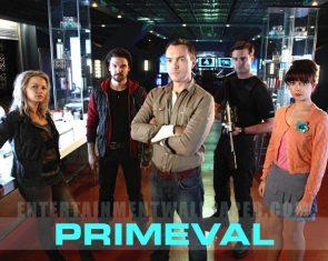 Primeval is Crossed