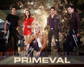 Primeval Shattered