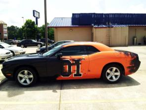 Dukes of Hazzard County the general in disguise