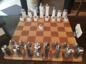 Salt and Pepper Chess
