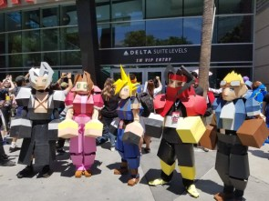 Most accurate Final Fantasy cosplay ever.jpg