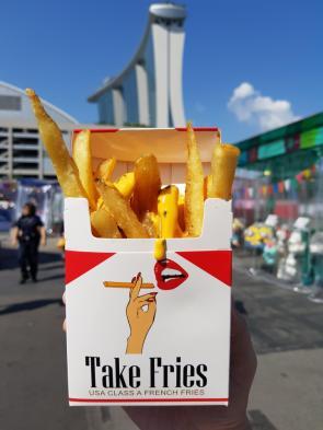 Take Fries