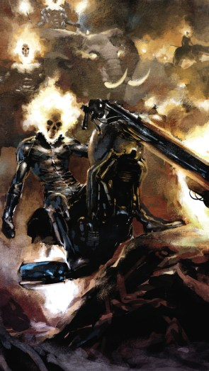 Ghost Rider with Other Ghosts.jpg