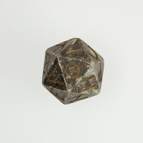 20 sided Egyption dice from 200 B.C.jpg