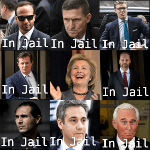 Lock Her Up
