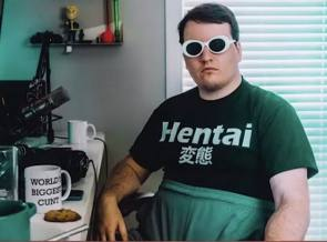 hentai man is the world's biggest cunt