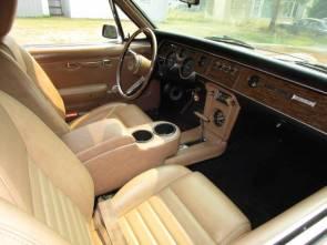 1967 Mercury Cougar XR 7