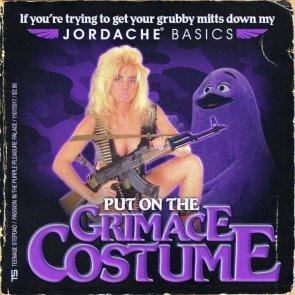 put on the grimace costume.jpg