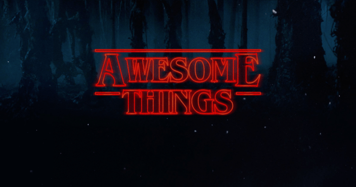 Awesome Things Volume XXVI