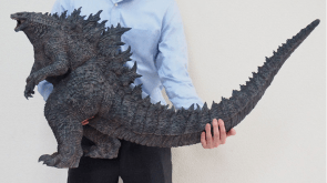 This Huge Godzilla Collectible Is Only 600