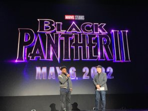 Ryan Coogler returns to direct Marvel Studios BLACK PANTHER 2 in theaters May 6 2022