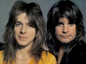 RANDY AND OZZY