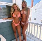 nice tan lines in bikini