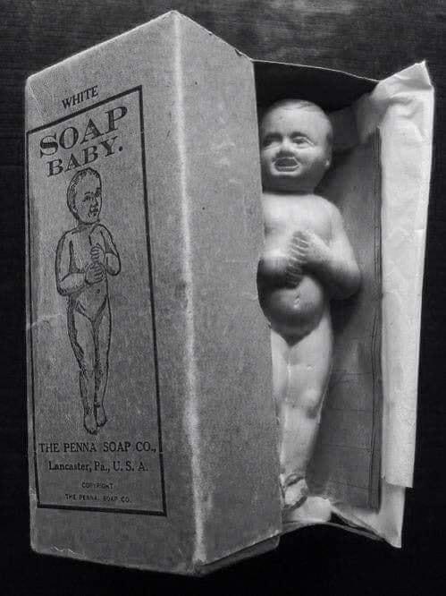 SOAP BABY