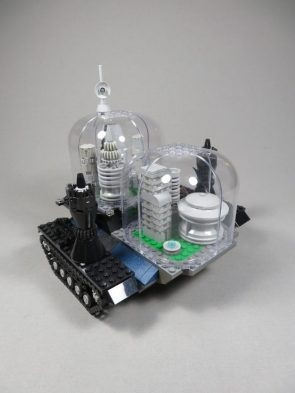 Traction MicroCity